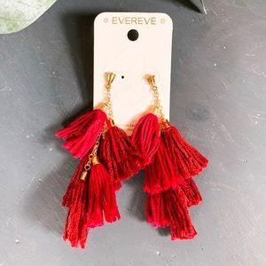 NWT Evereve Earrings